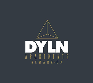 DYLN Apartments - Logo