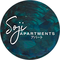 Soji Apartments - Logo